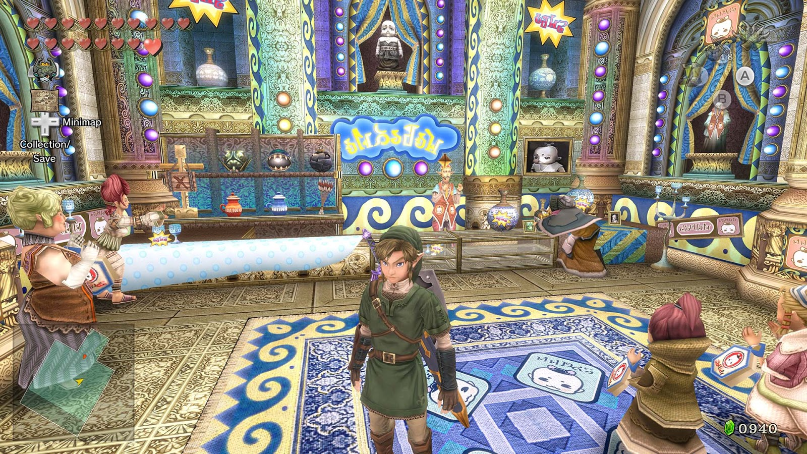 New Gameplay Enhancements Are Coming To The Legend of Zelda